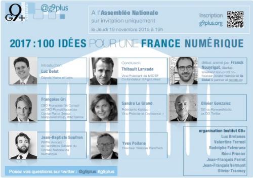 100idees,g9plus,numerique,france,france numerique